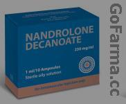 NANDROLONE DECANOATE (нандролон деканоат) 250МГ\МЛ - ЦЕНА ЗА 1 АМПУЛУ. купить в России