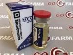 Nandrolone D injection 200mg/ml - ЦЕНА ЗА 10МЛ купить в России