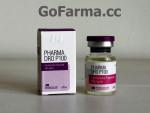PHARMA DRO (пфарма Дро) P100, 100MG/ML купить в России