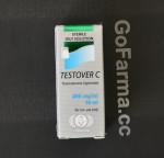 Testover C (тестовер ц) 200мг\мл - цена за 10мл купить в России