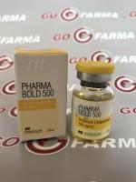 Pharma Bold 500 mg/ml - цена за 10мл купить в России
