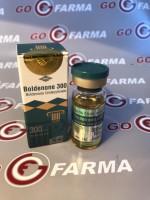 Boldenone 300 (болденоне 300) 300мг\мл - цена за 10мл. купить в России